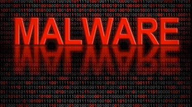 Malware on binary