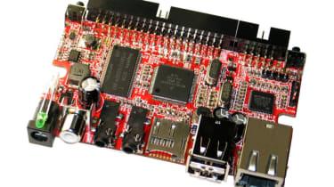 OLINUXINO chipset