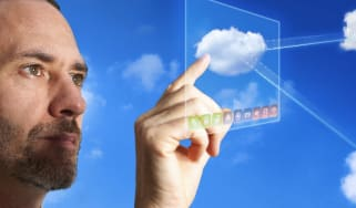 navigating in the cloud