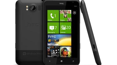 The HTC Titan