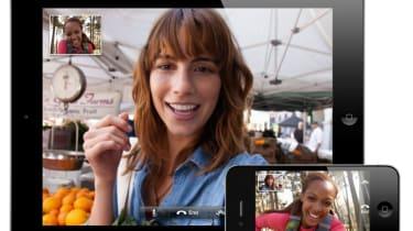 iOS 6 FaceTime over 3G