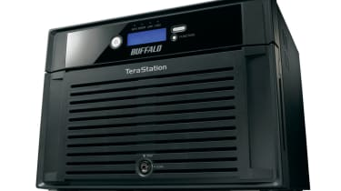 Buffalo TeraStation Pro 8 Bay