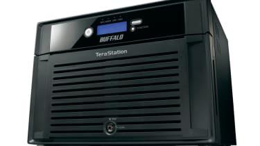 Buffalo TeraStation Pro 8 Bay
