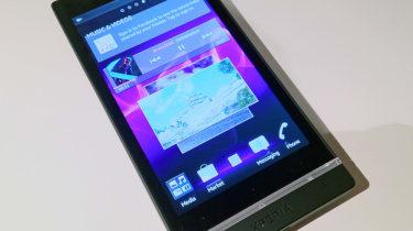 Sony Xperia NXT S
