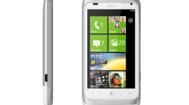 The HTC Radar