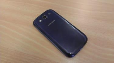 Samsung Galaxy S3 - Turnover