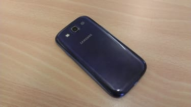 Samsung Galaxy S3 - Turnover