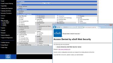 eSoft InstaGate 806 - 2
