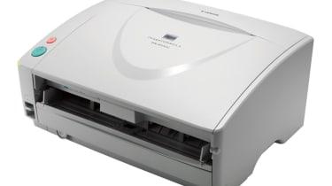The Canon ImageFormula DR-6030C