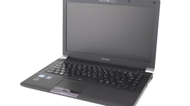 The Toshiba Tecra R840