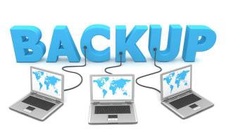 storage backup