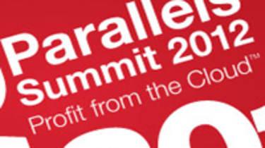 Parallels Summit logo