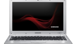 The Samsung Q330