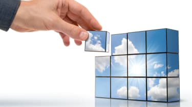 Cloud computing building blocks