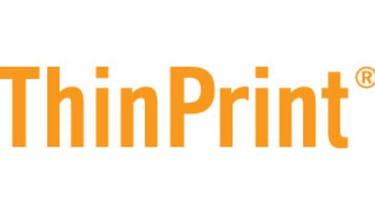 The ThinPrint logo