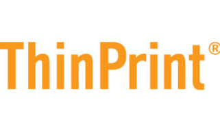The ThinPrint logo