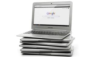 Google Chromebooks