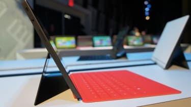 Microsoft Surface Kick stand