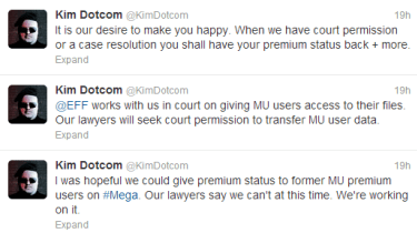 Kim tweets 2