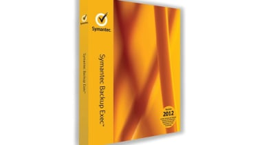 Symantec Backup 2012