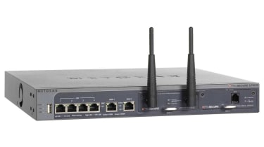 The Netgear ProSecure UTM9S