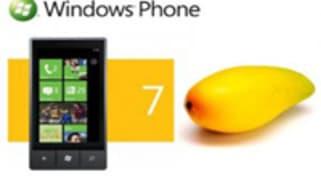 Microsoft Windows Mango