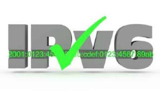 IPv6 sign