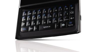 Dell Venue Pro keyboard
