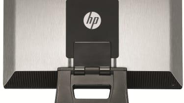 HP Z1 - Back