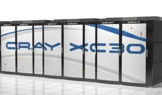 Cray XC30