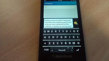 BB10 Keyboard