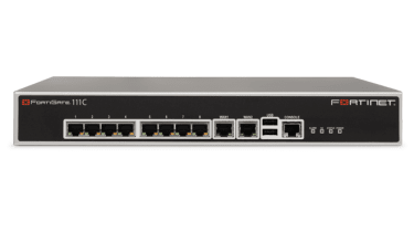 Fortinet Fortigate 111c It Pro
