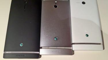 Sony Xperia NXT S, P & U