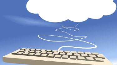 Keyboard in the cloud