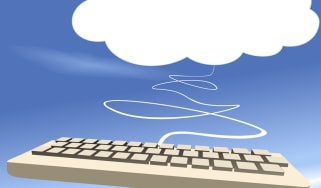 Keyboard in the cloud