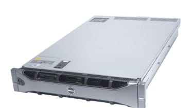 The Dell PowerEdge R715