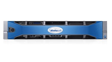 The Winfrasoft Gateway Appliance 9500-DE