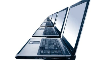 Windows to Go - Laptops