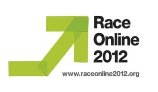 Race Online 2012 logo