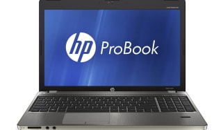 The HP ProBook 4530s
