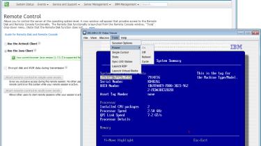 IBM System x3550 M4 3