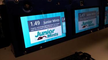 Micro Digital Signage - Panels
