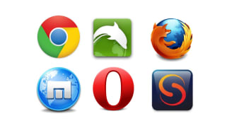 Android browser group