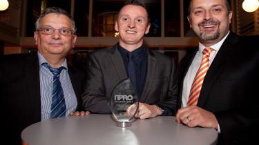 IT Pro awards