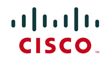 The Cisco logo