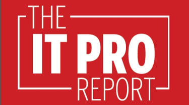 IT Pro report logo