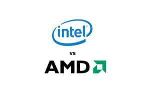 Intel Ivy Bridge vs AMD Trinity