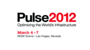 IBM Pulse logo