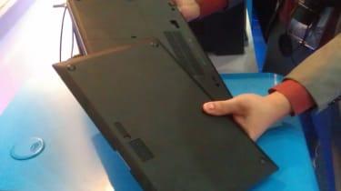 HP EliteBook Folio - Battery attachment