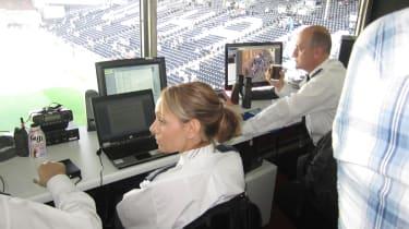 Fulham Security